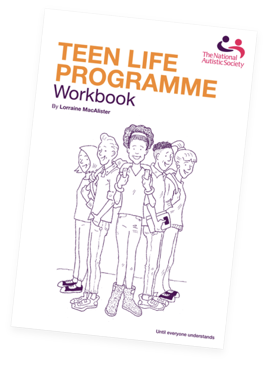 Teen Life Programme Workbook